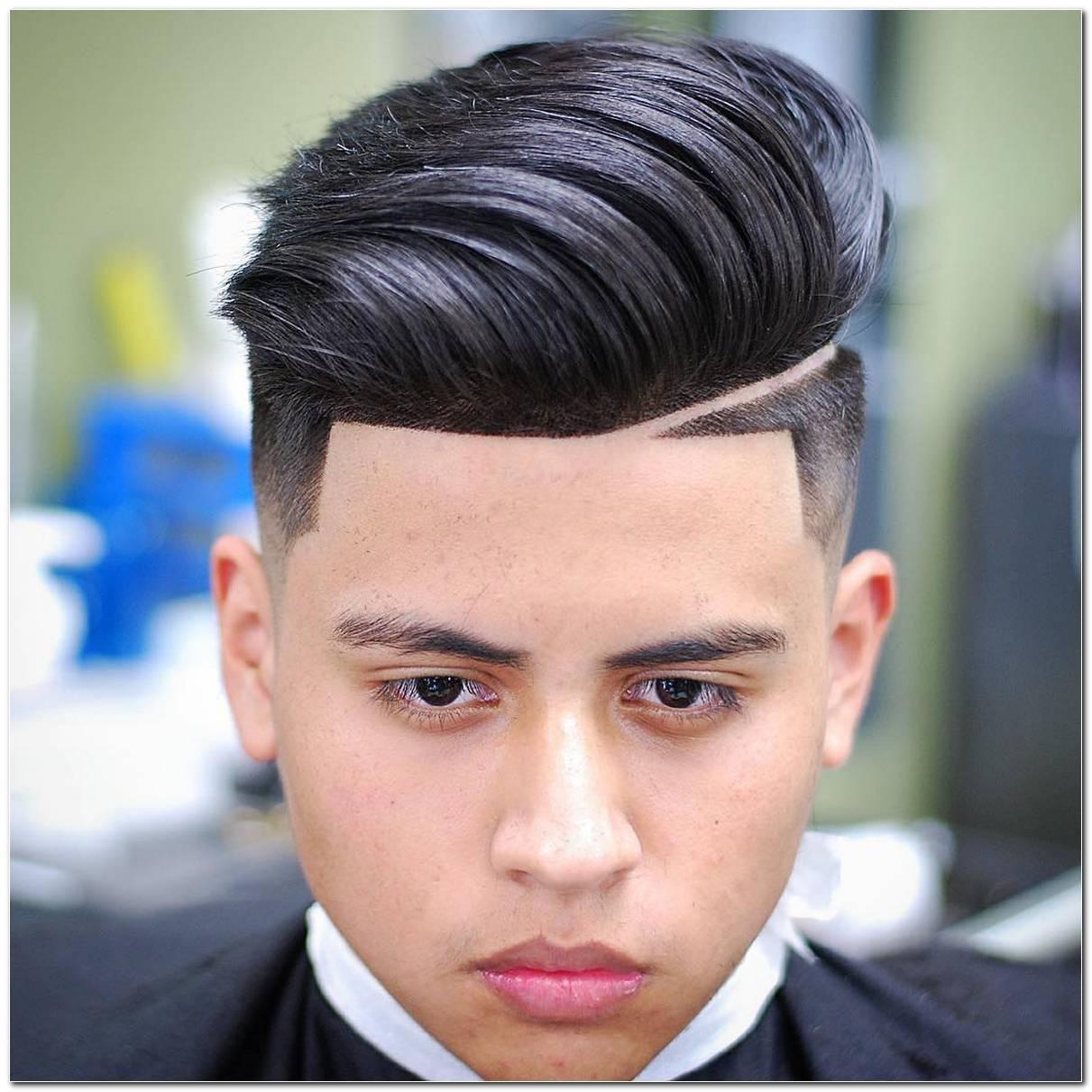 Frisuren Breites Gesicht MäNner