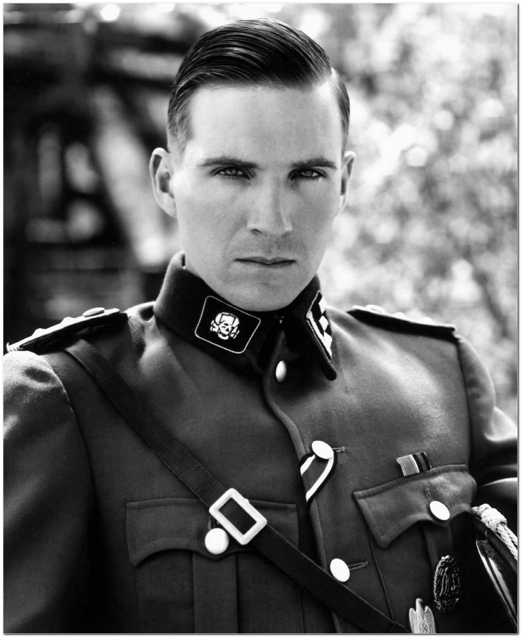 Frisuren Der Hitlerjugend