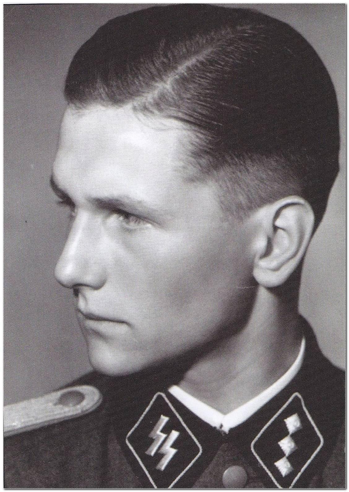 Frisuren Der Nazis