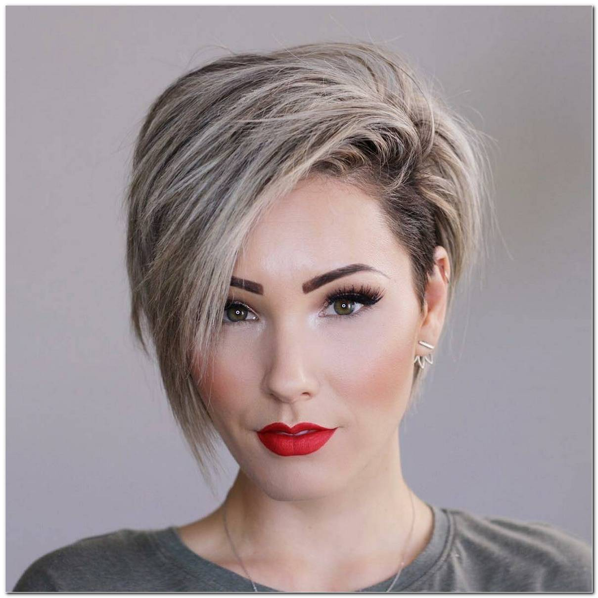 Frisuren Dicke Haare Frauen