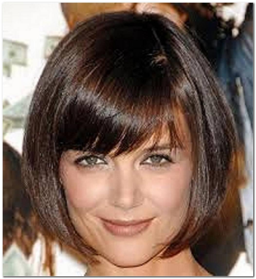 Frisuren Dickes Haar Ovales Gesicht