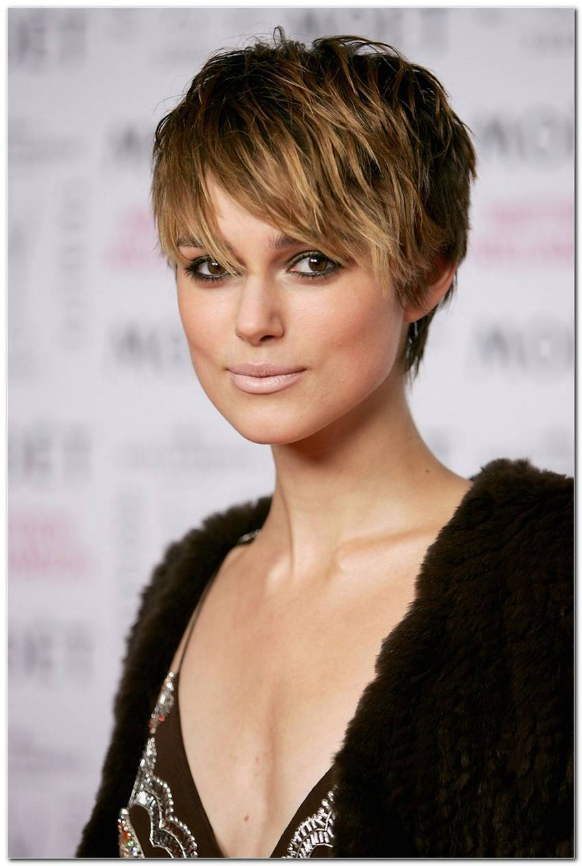 Frisuren Dunkle Haare Kurz