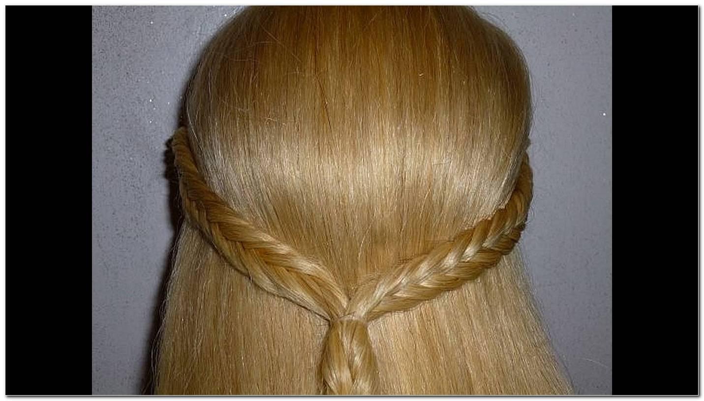 Frisuren FüR AnfäNger