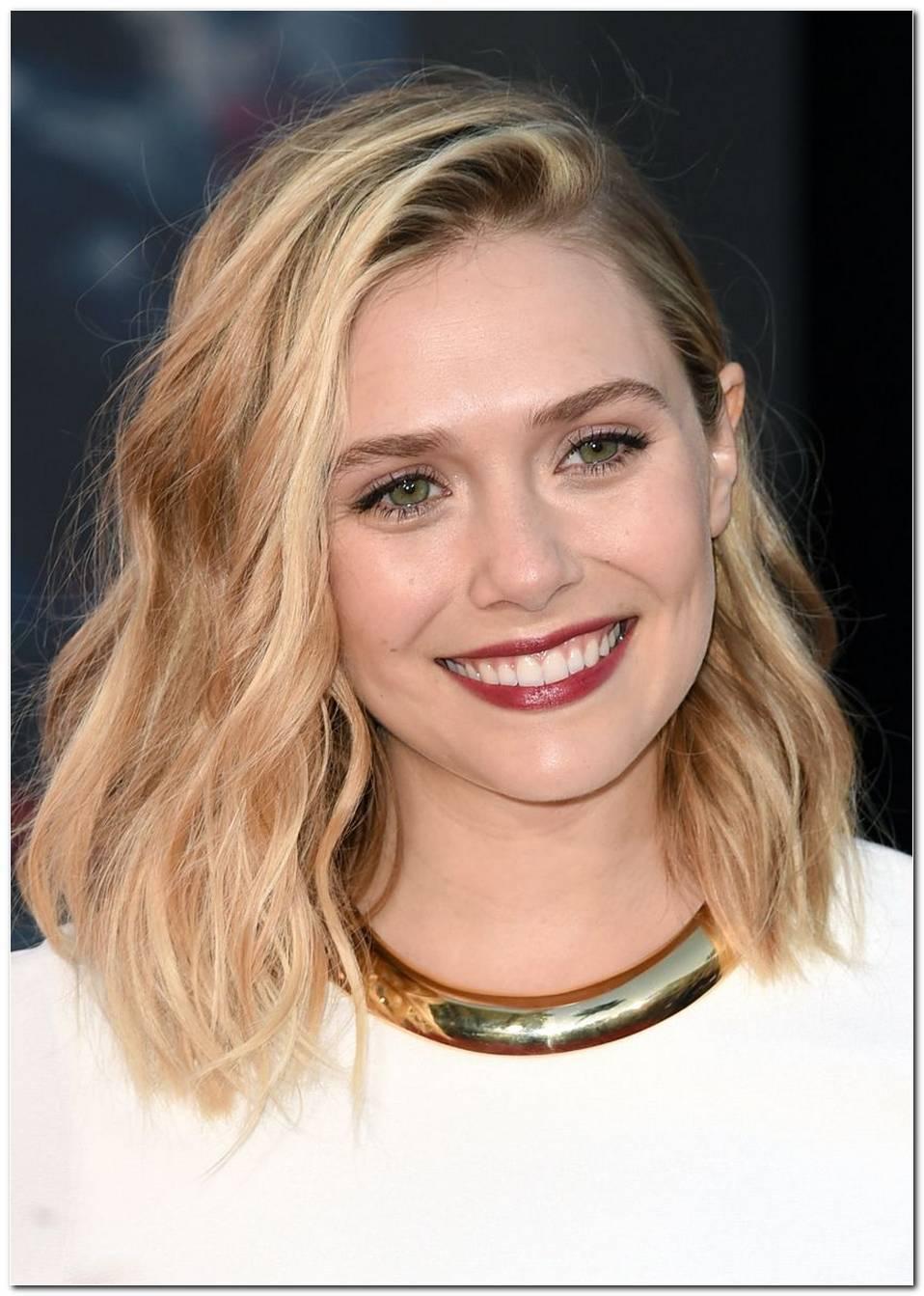 Frisuren FüR Breite Gesichter