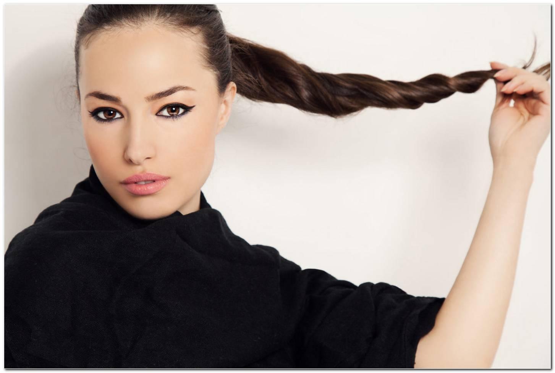 Frisuren FüR Dickes Und Dichtes Haar