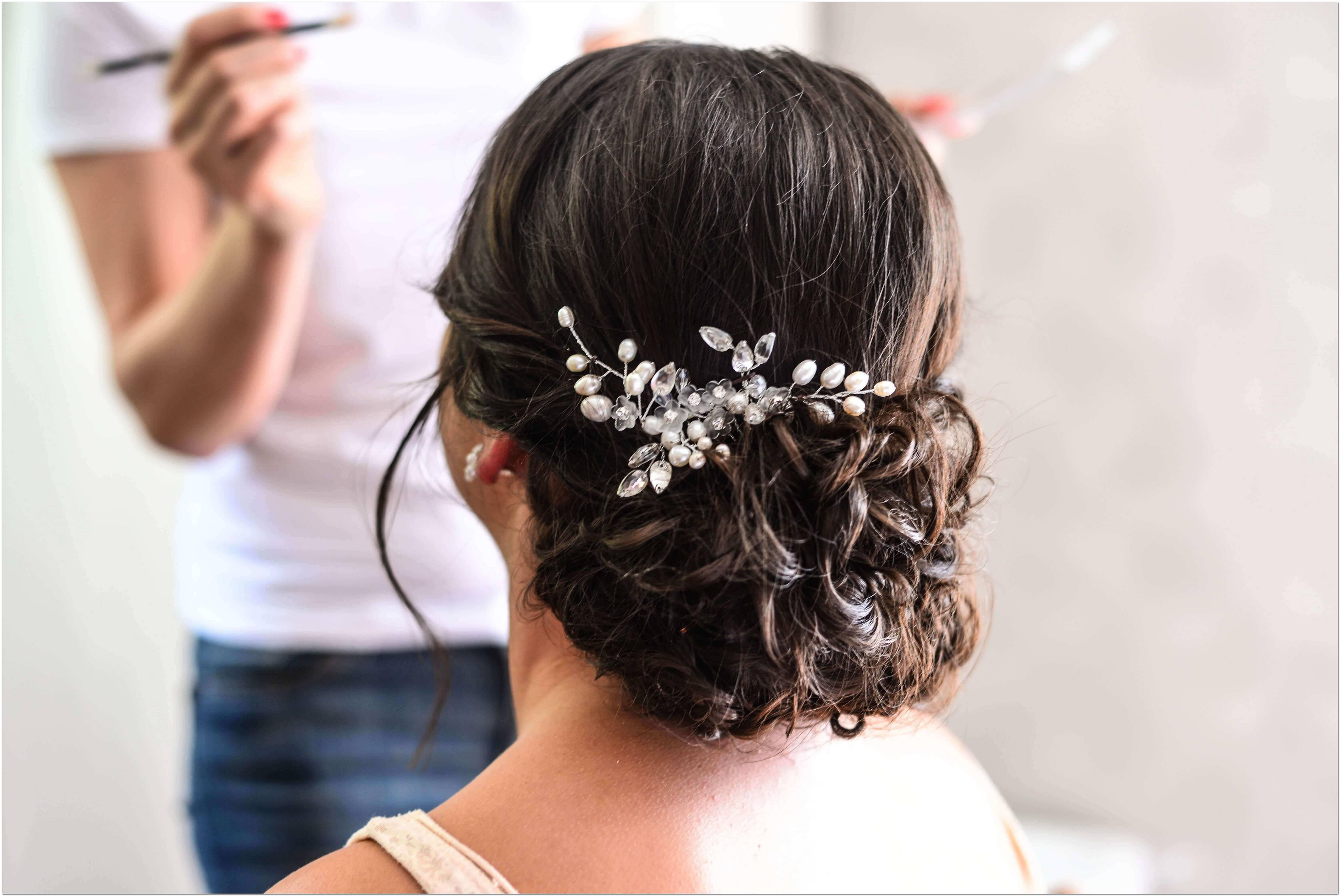 Frisuren FüR Die Hochzeit