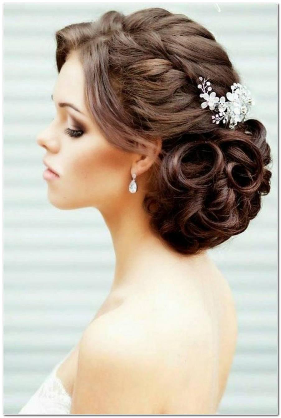 Frisuren FüR Eine Hochzeitsfeier