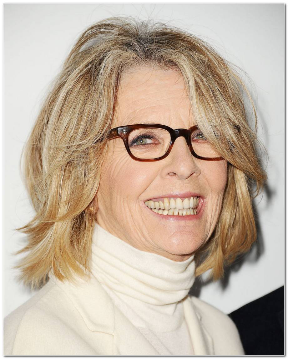 Frisuren FüR Frauen Ab 50 Mit Brille