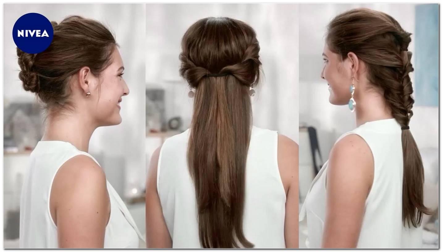 Frisuren FüR Glatte Lange Haare