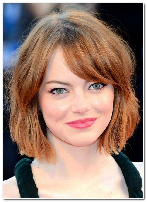 Frisuren FüR Halblanges Welliges Haar