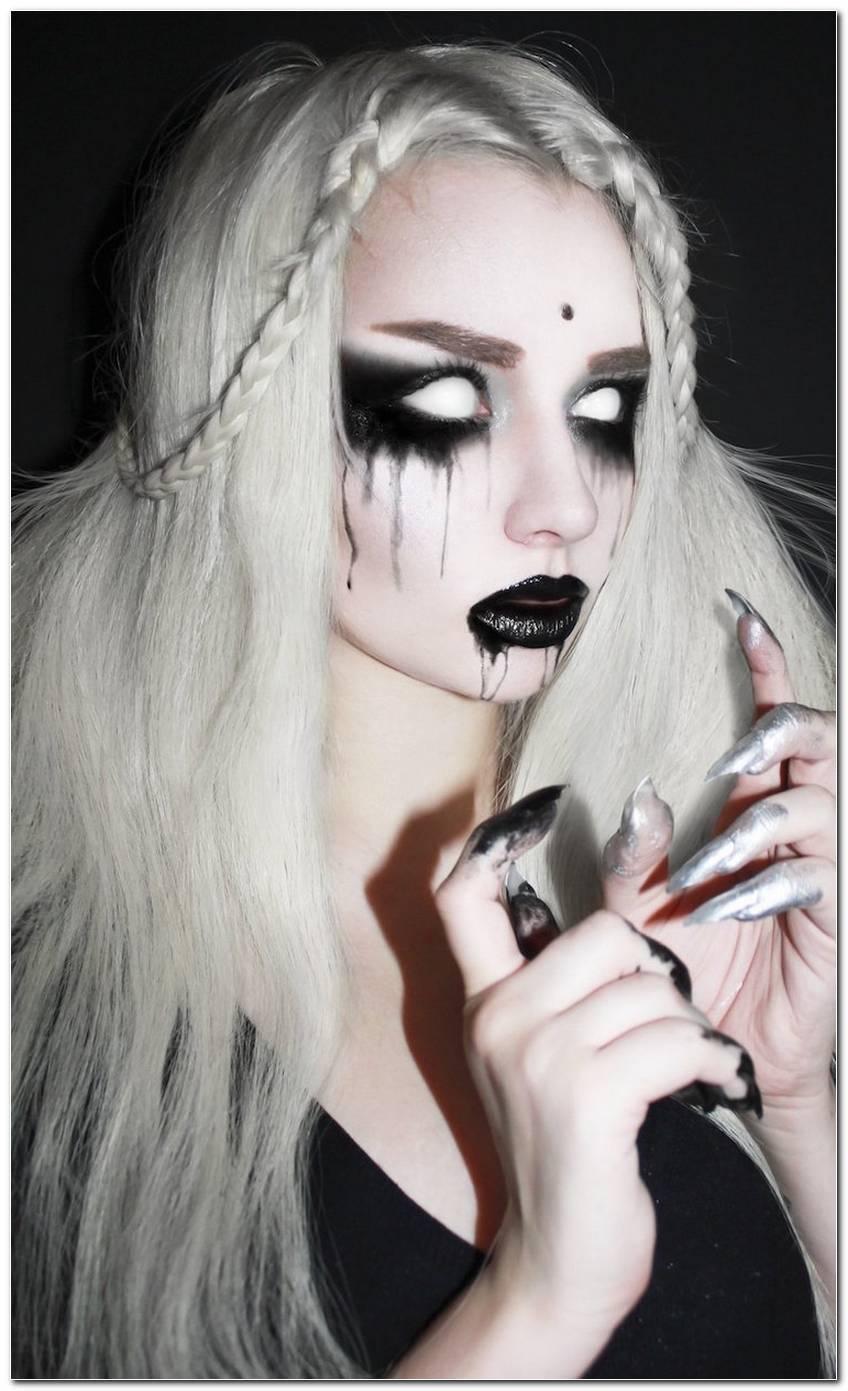 Frisuren FüR Halloween