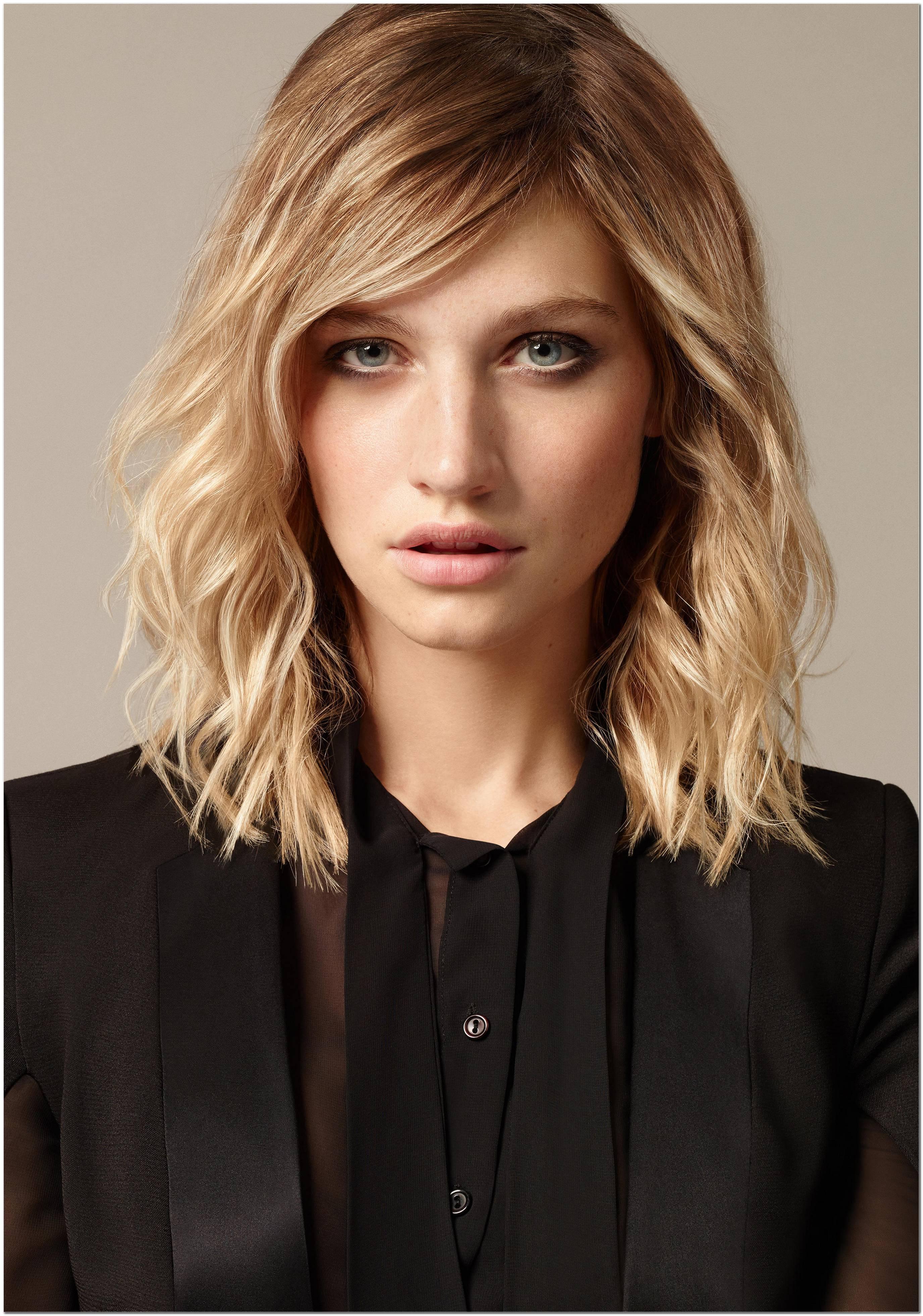 Frisuren FüR HerzföRmige Gesichter Frauen