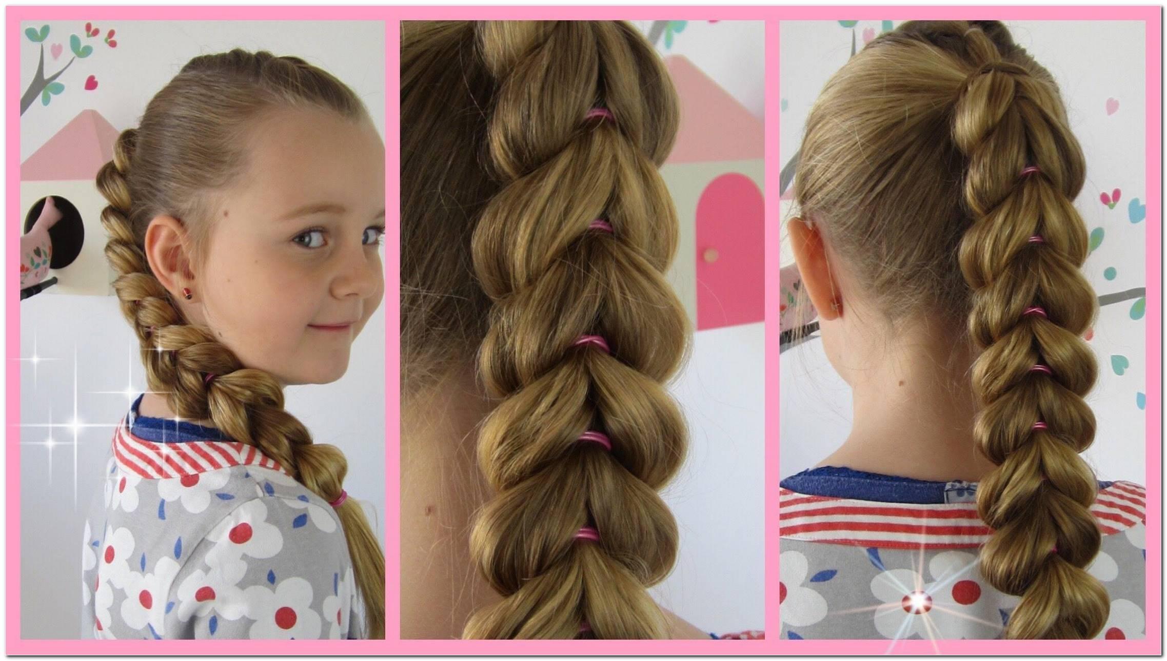 Frisuren FüR Kinder Mit Feinem Haar