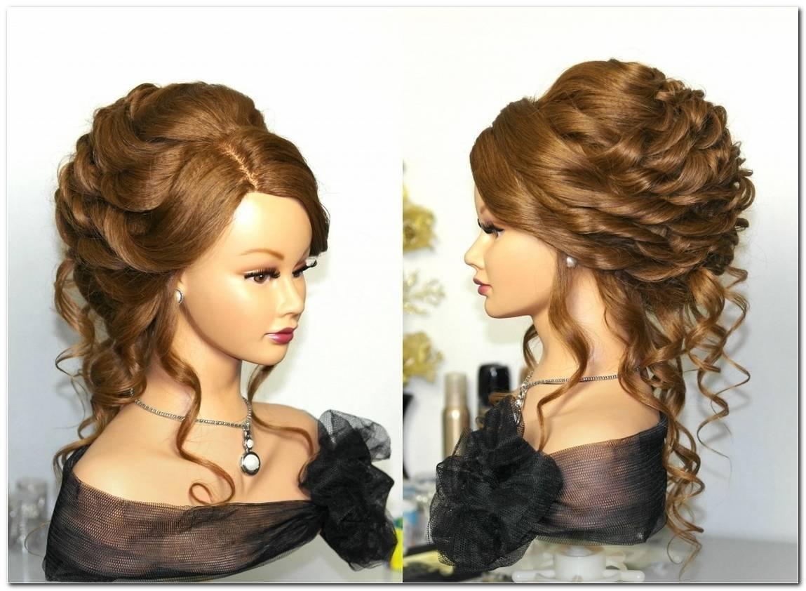 Frisuren FüR Lange Haare Hochsteckfrisuren