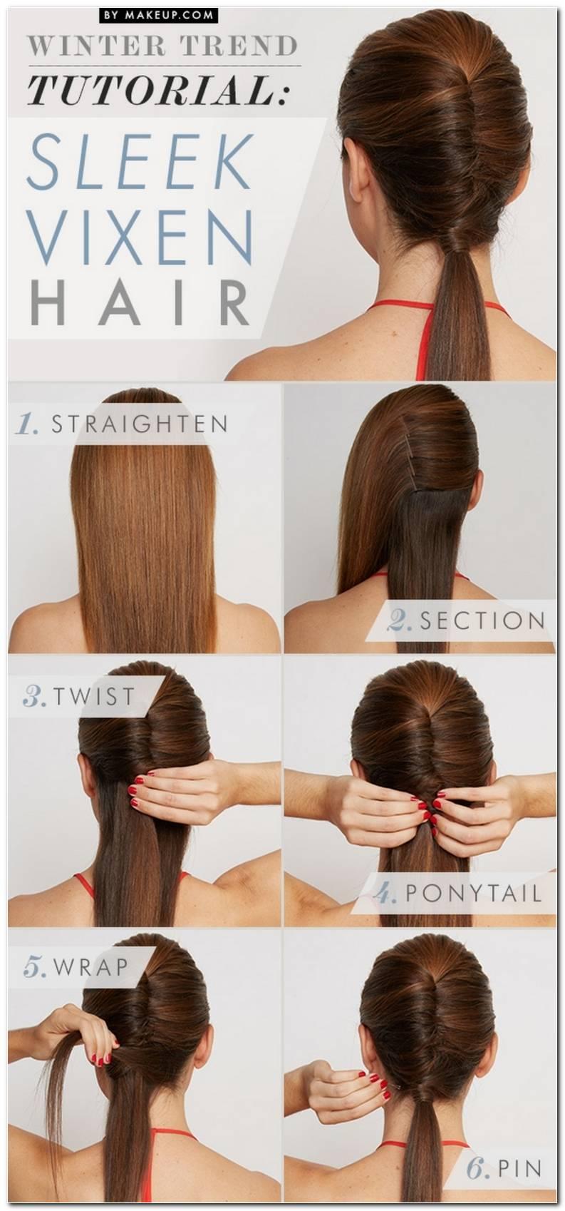 Frisuren F%C3%BCR Lange Haare Zum Selber Machen