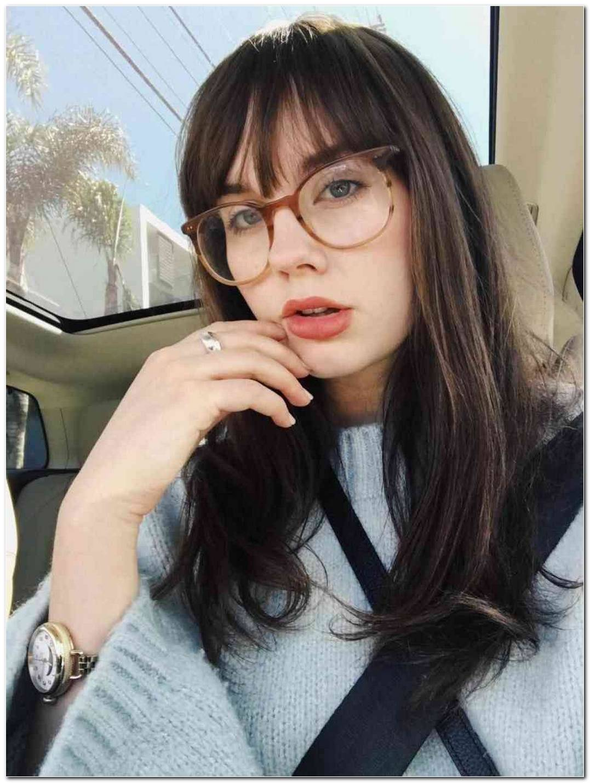 Frisuren FüR Runde Gesichter Mit Brille