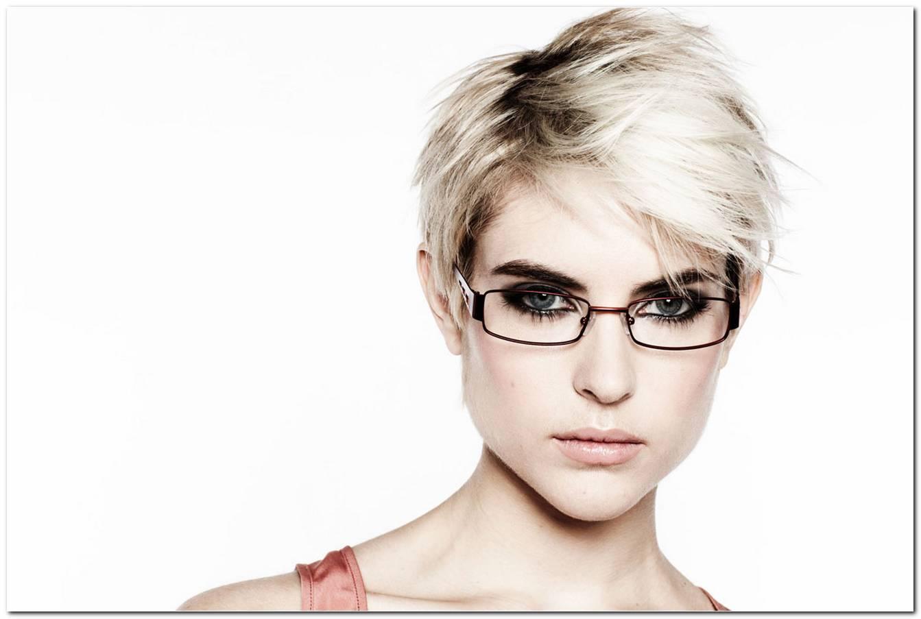 Frisuren FüR Rundes Gesicht Mit Brille