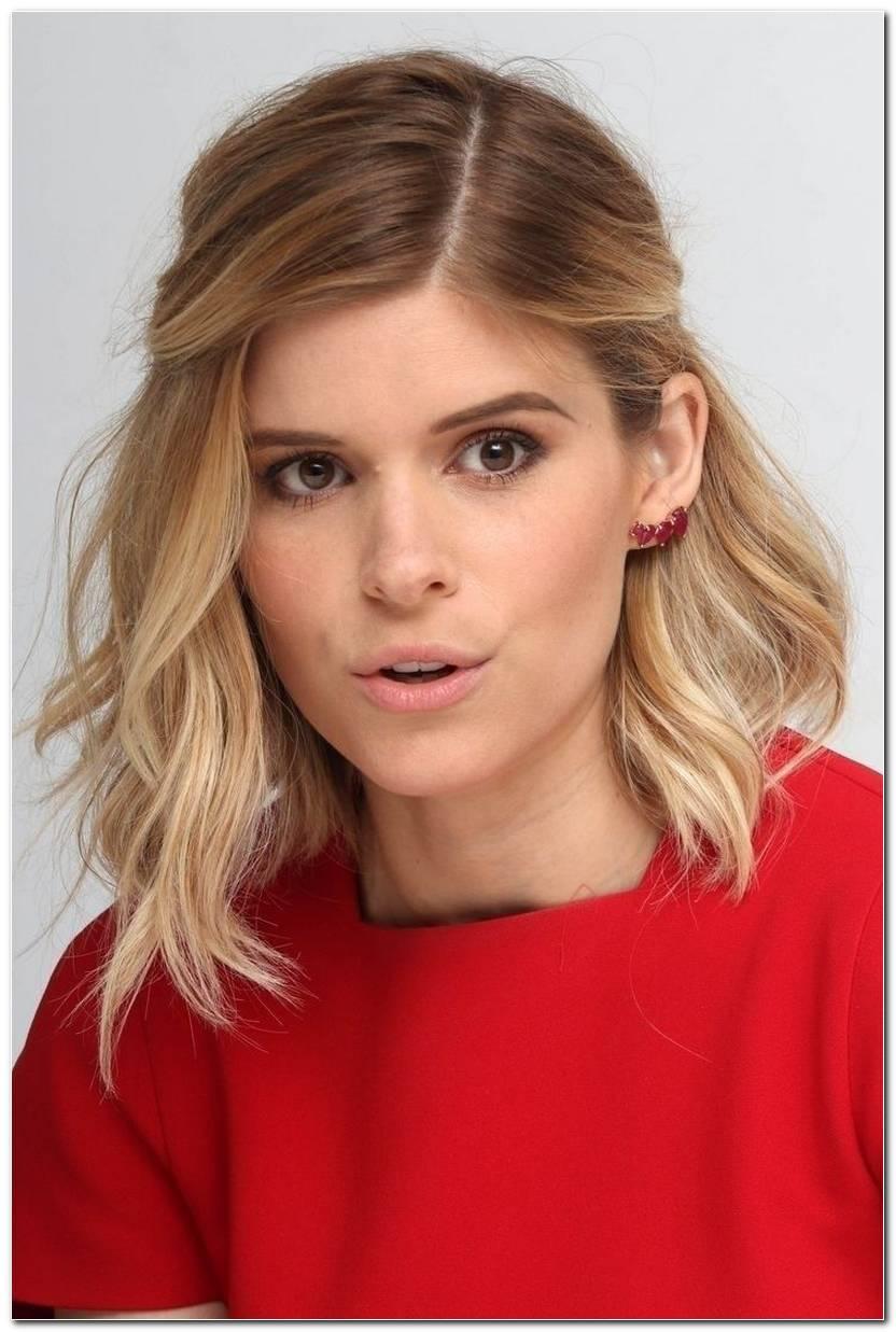 Frisuren FüR Schulterlanges Welliges Haar