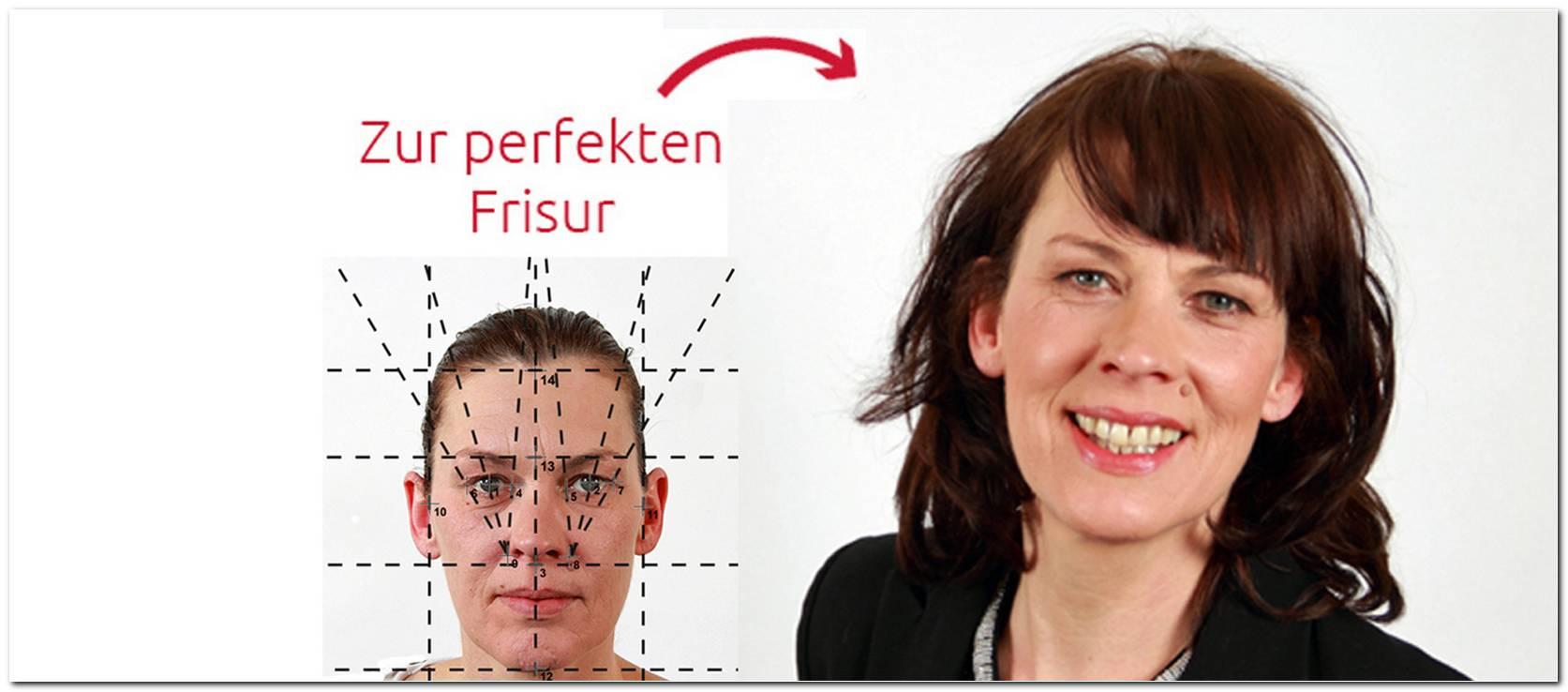 Frisuren Foto Hochladen