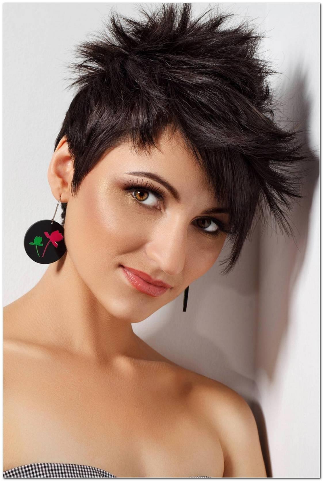 Frisuren Frauen Mittellang Frech