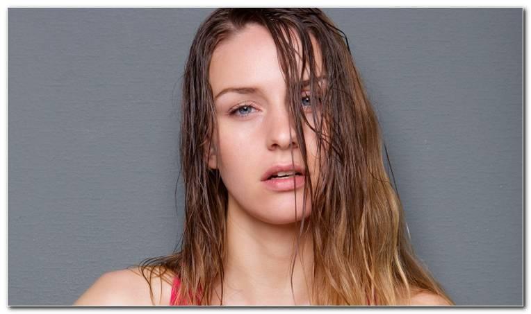 Frisuren Gegen Fettige Haare