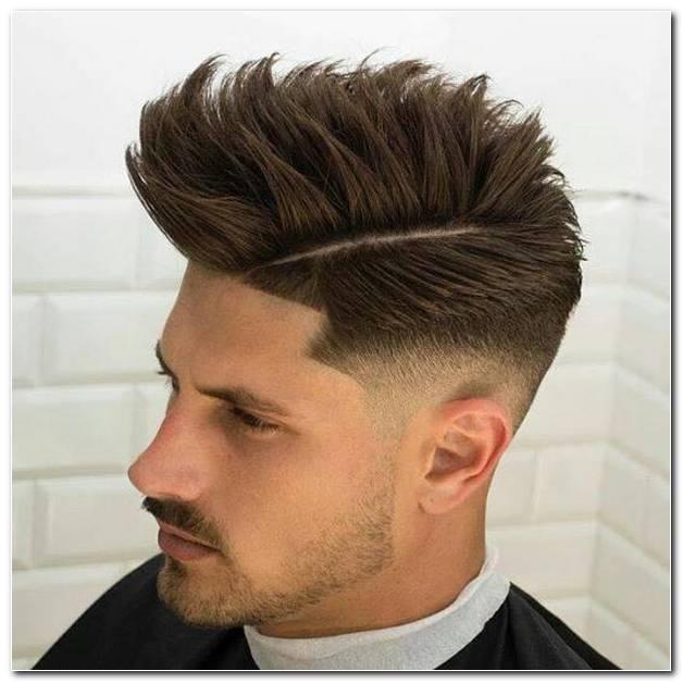 Frisuren Herren Undercut