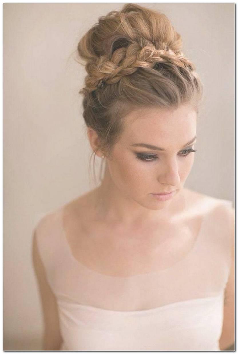 Frisuren Hochzeit Halblange Haare Gast