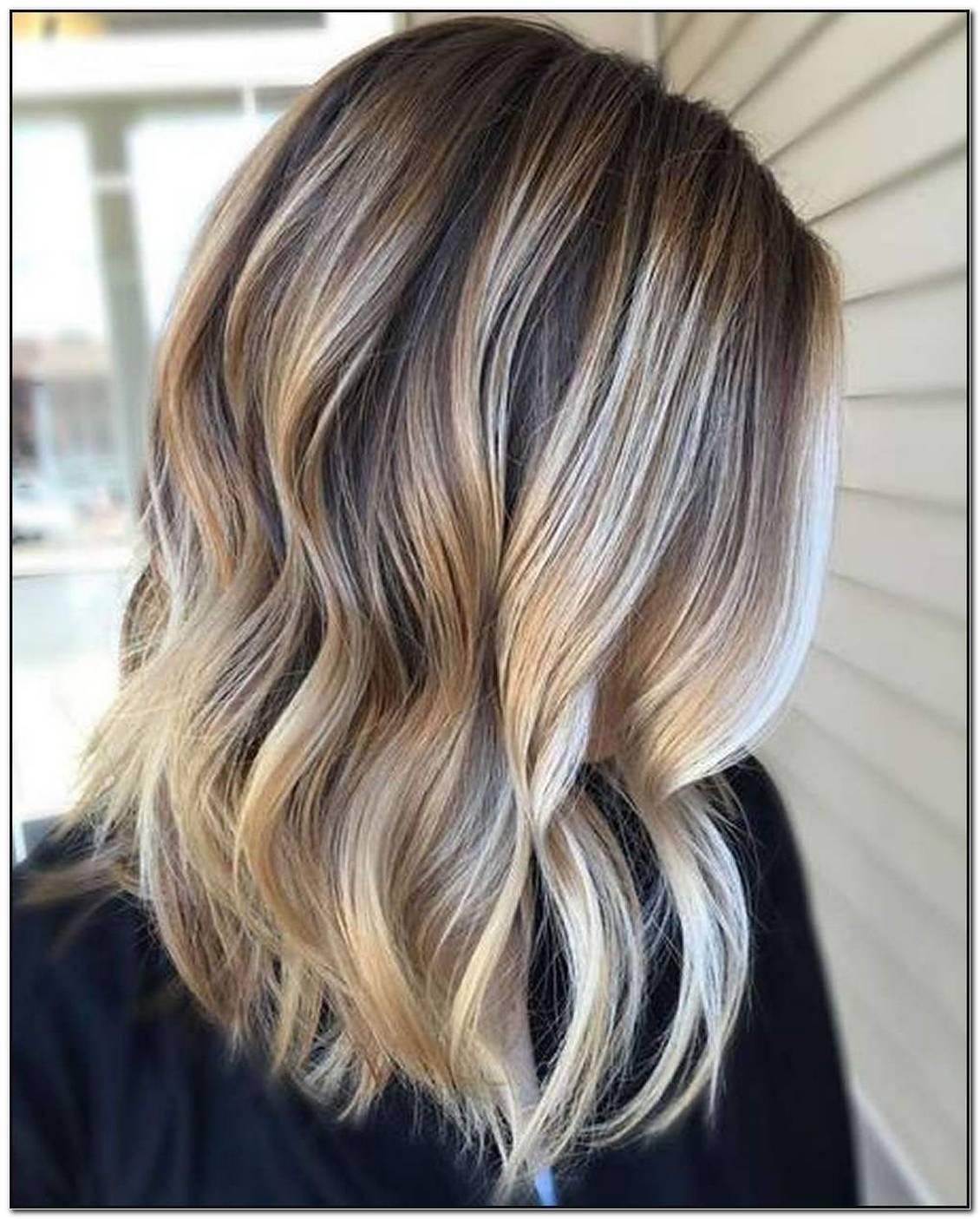 Frisuren Im Sommer