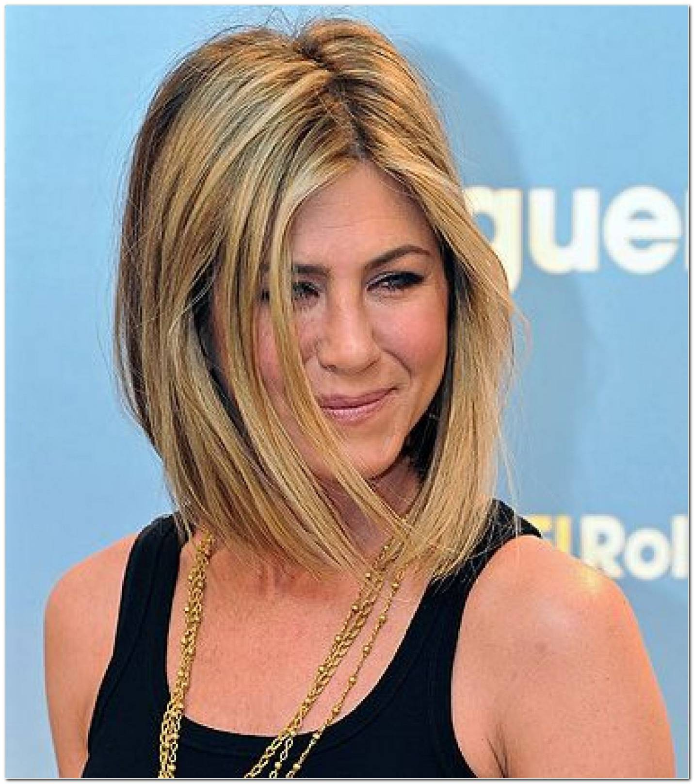 Frisuren Jennifer Aniston 2018