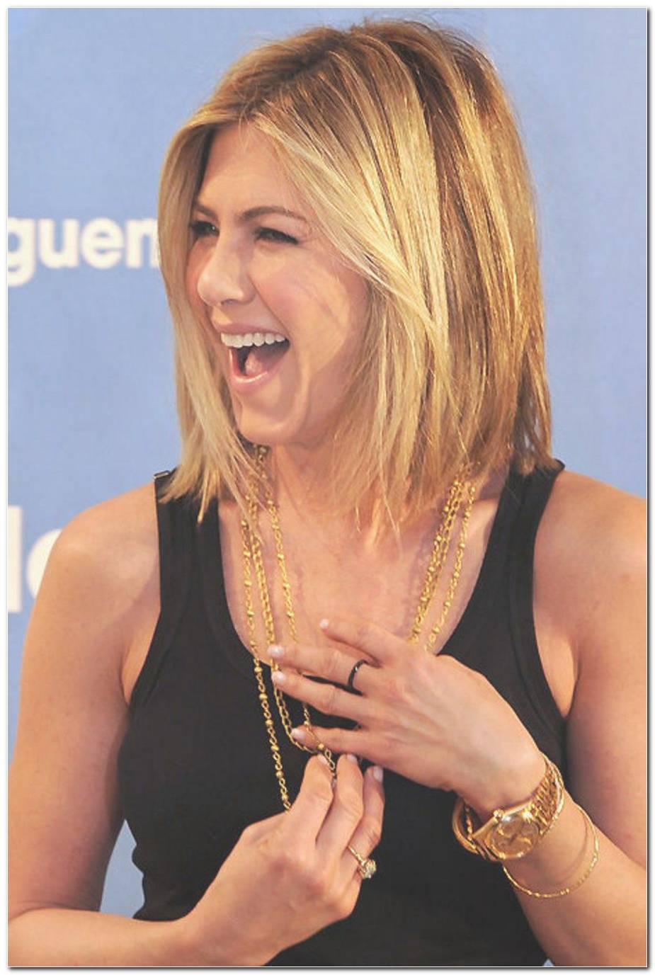 Frisuren Jennifer Aniston Bob