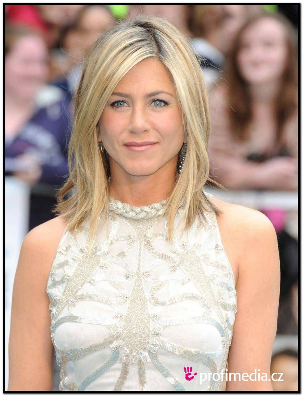 Frisuren Jennifer Aniston