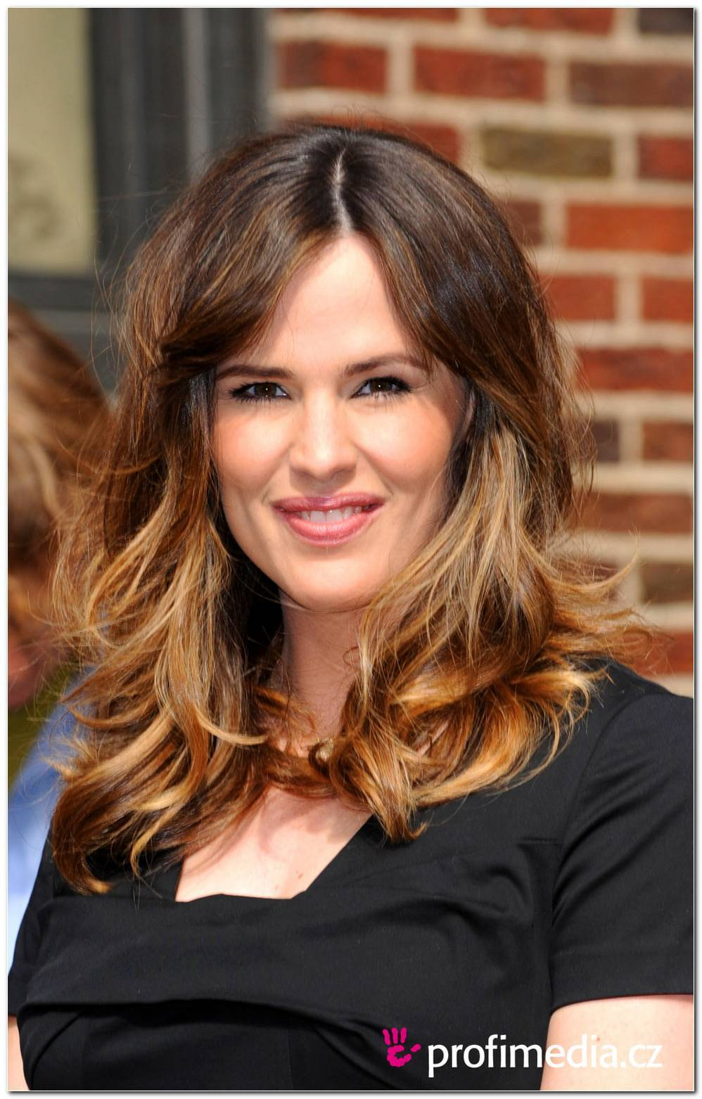 Frisuren Jennifer Garner