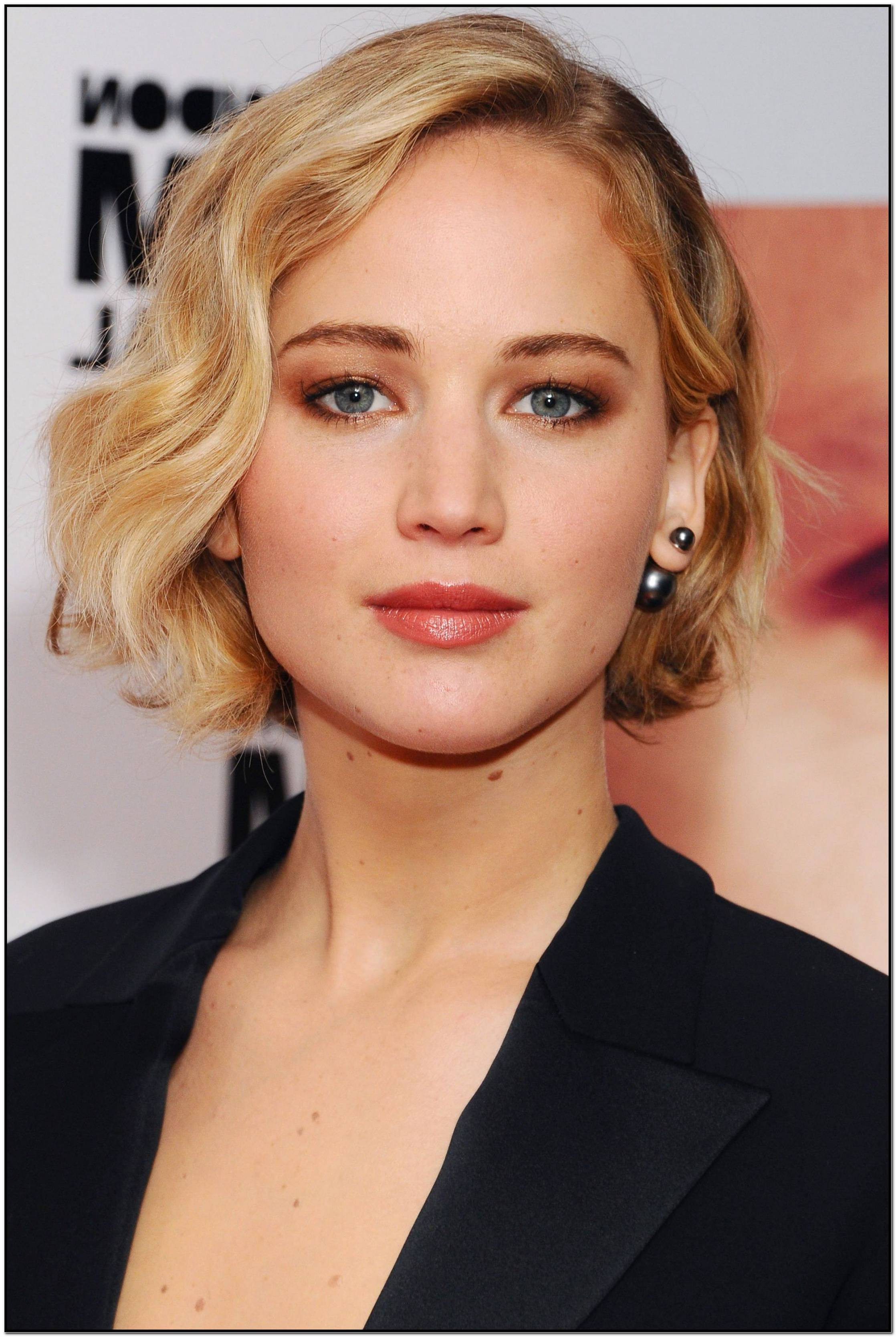 Frisuren Jennifer Lawrence
