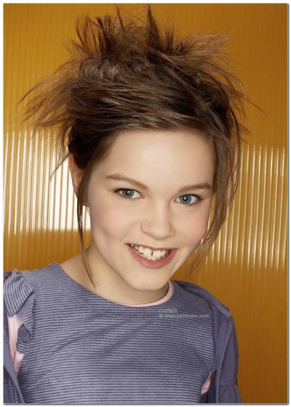 Frisuren Junge Frauen