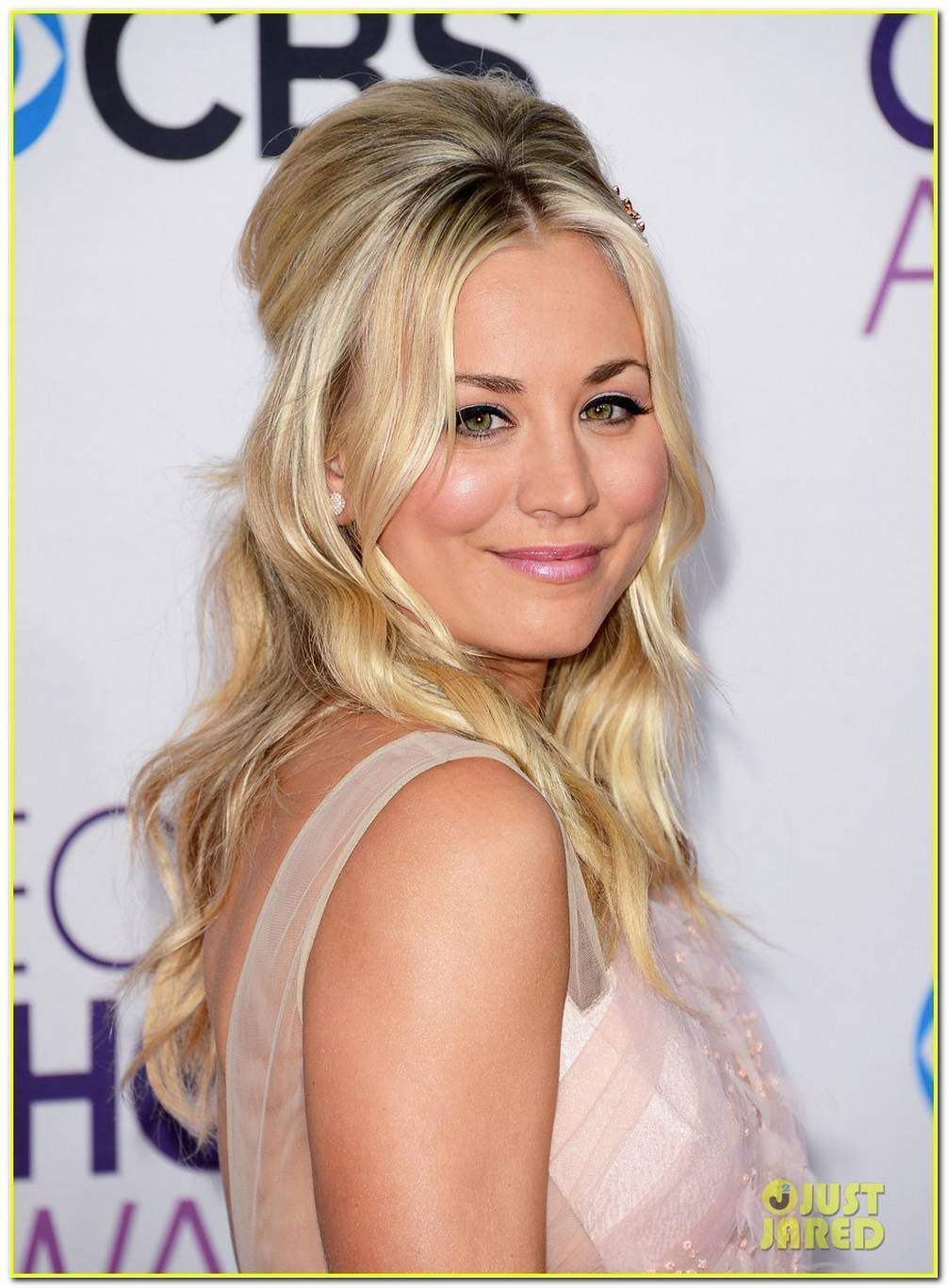 Frisuren Kaley Cuoco