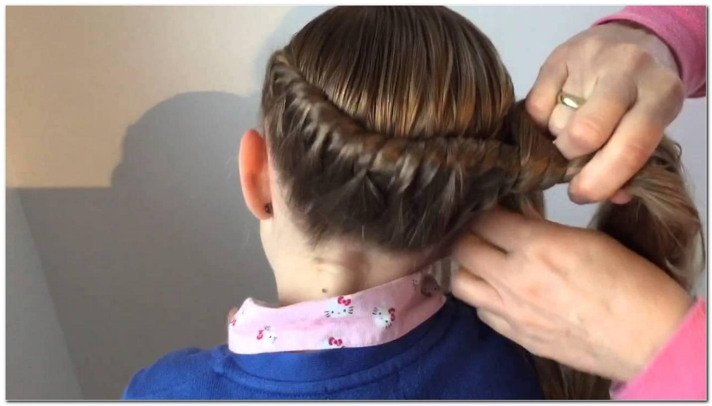 Frisuren Kinder MäDchen Einfach