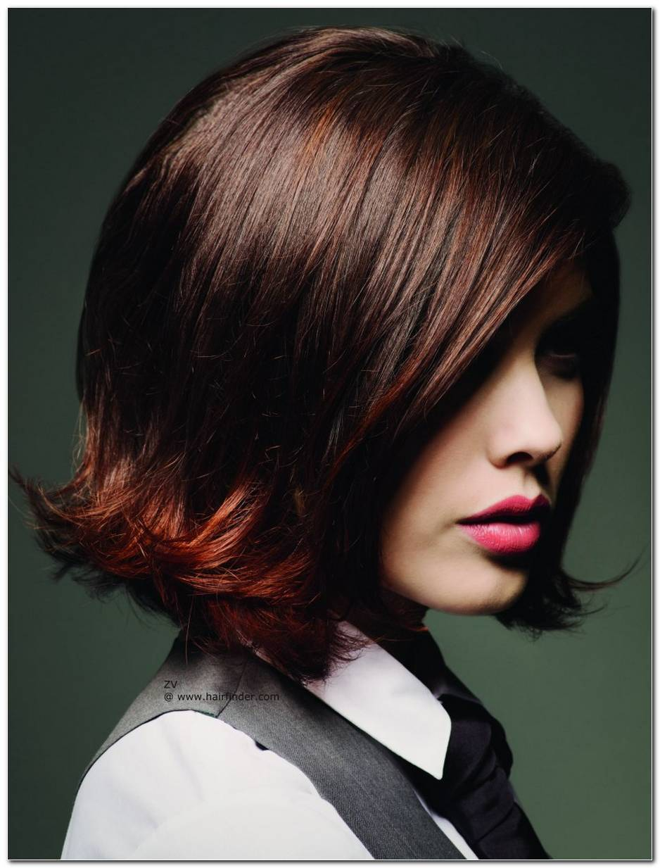 Frisuren Kinn L%C3%A4Nge