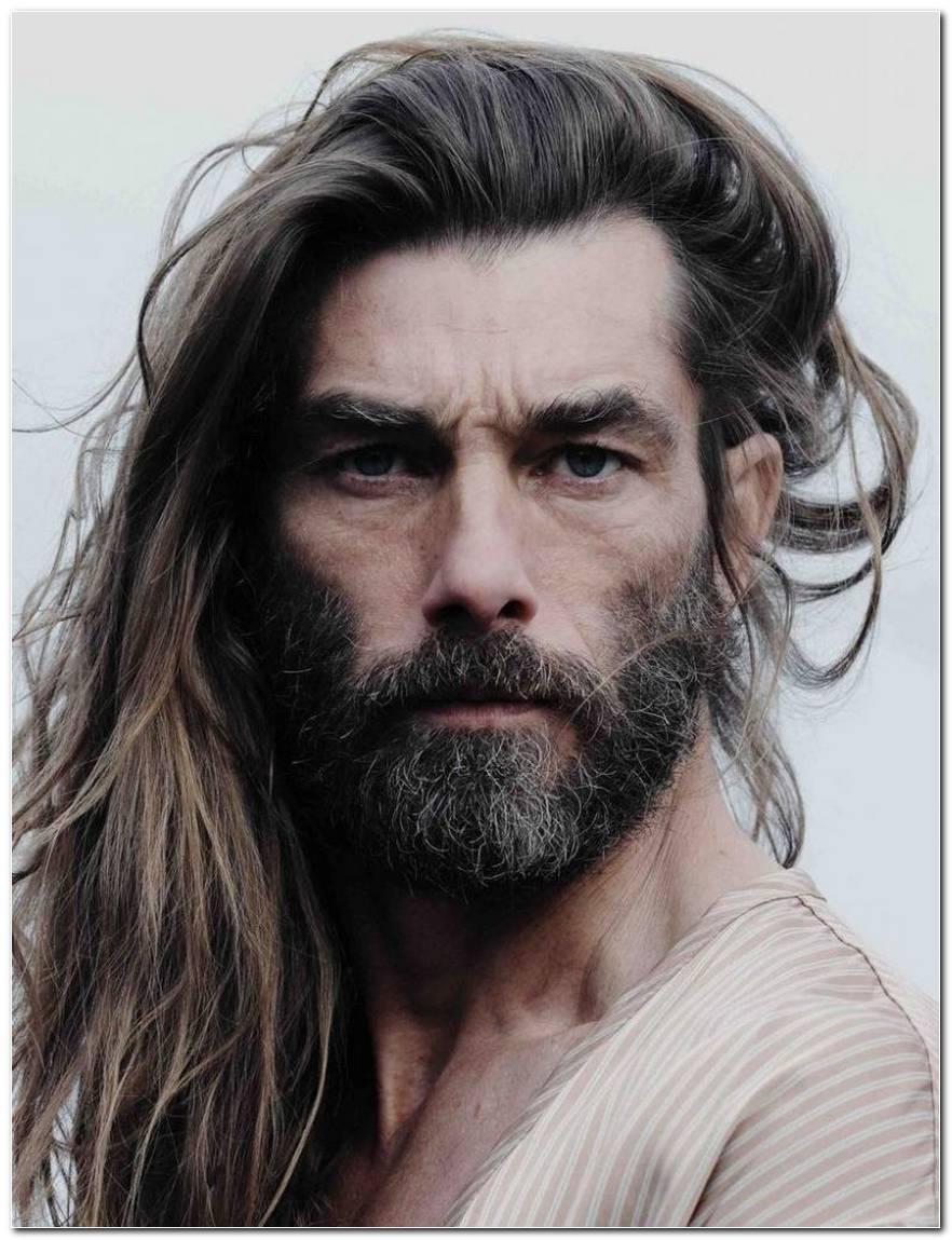 Frisuren Lange Haare MäNner