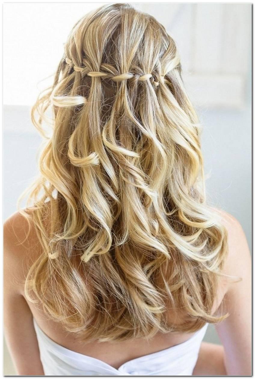 Frisuren Lange Haare Offen