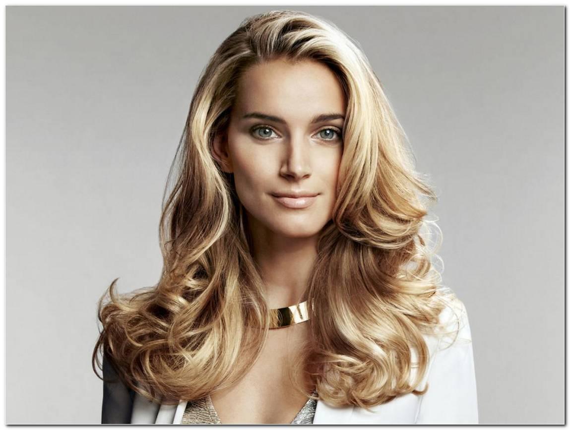 Frisuren Lange Haare Wellen