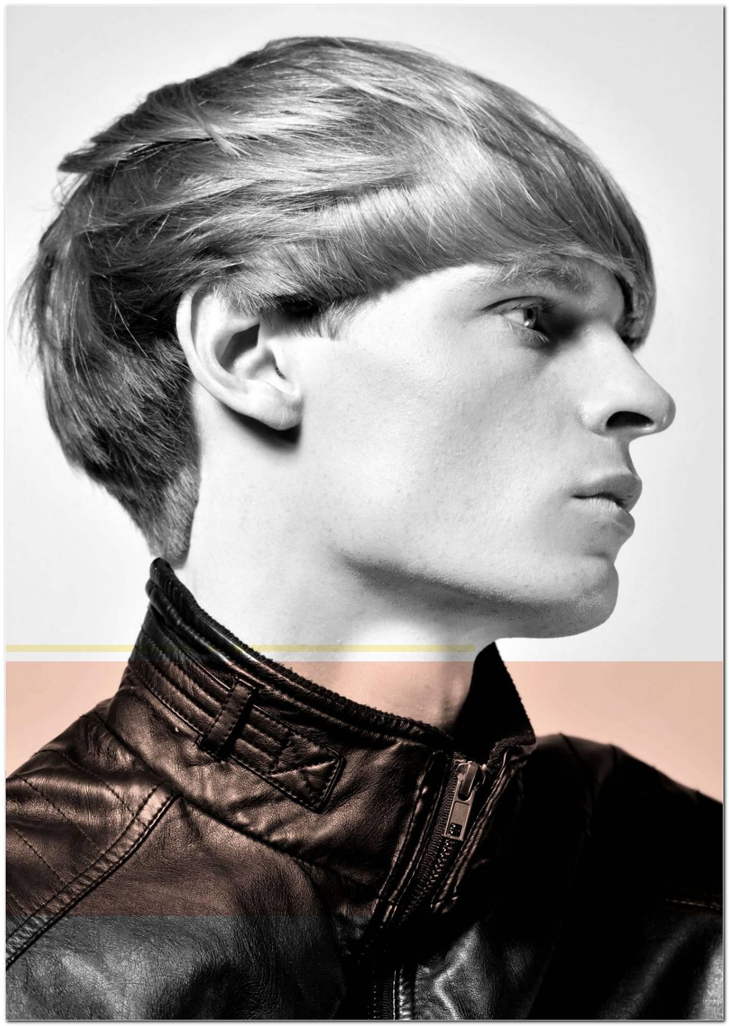 Frisuren MäNner Blond