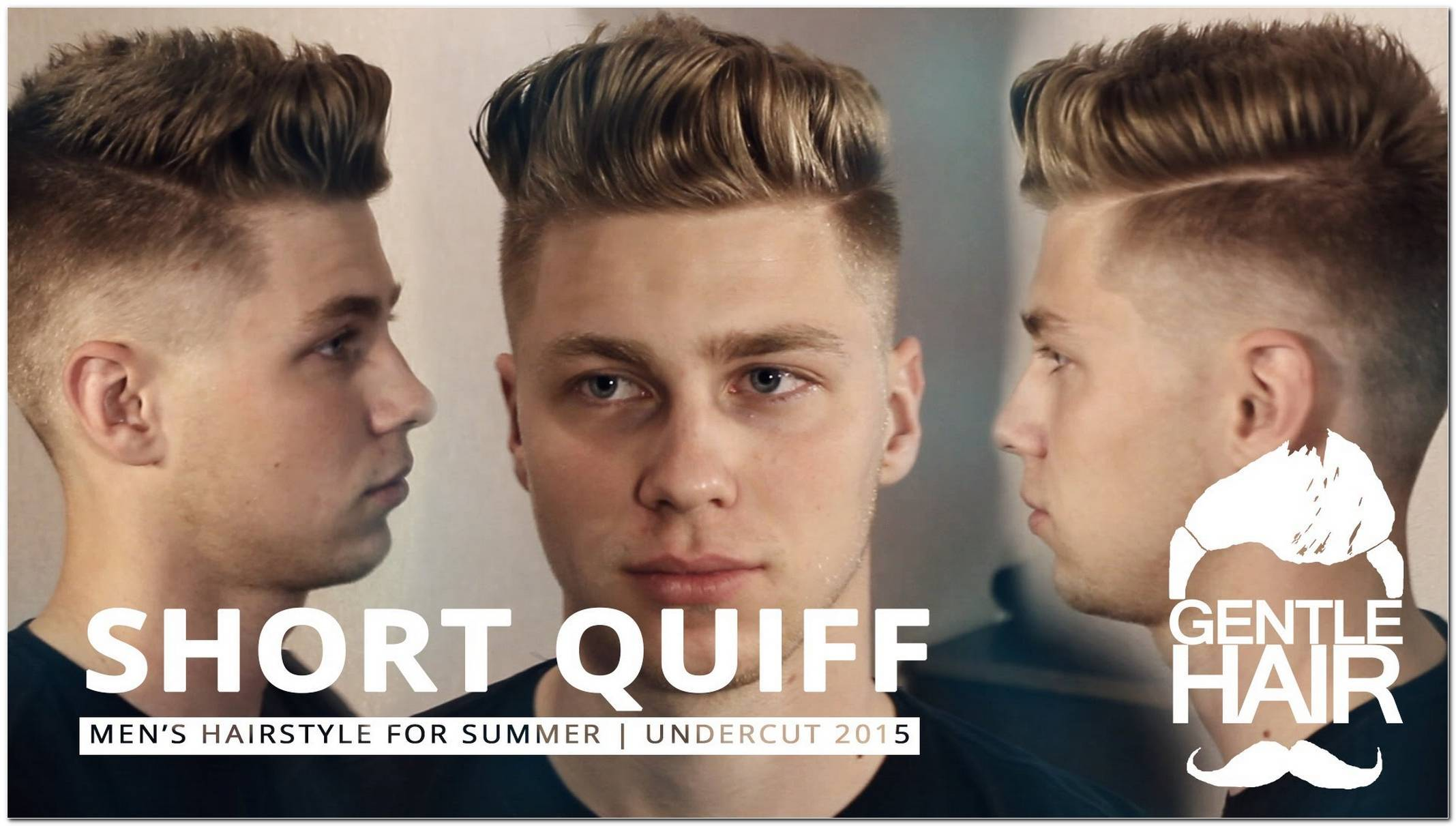 Frisuren MäNner Rundes Gesicht