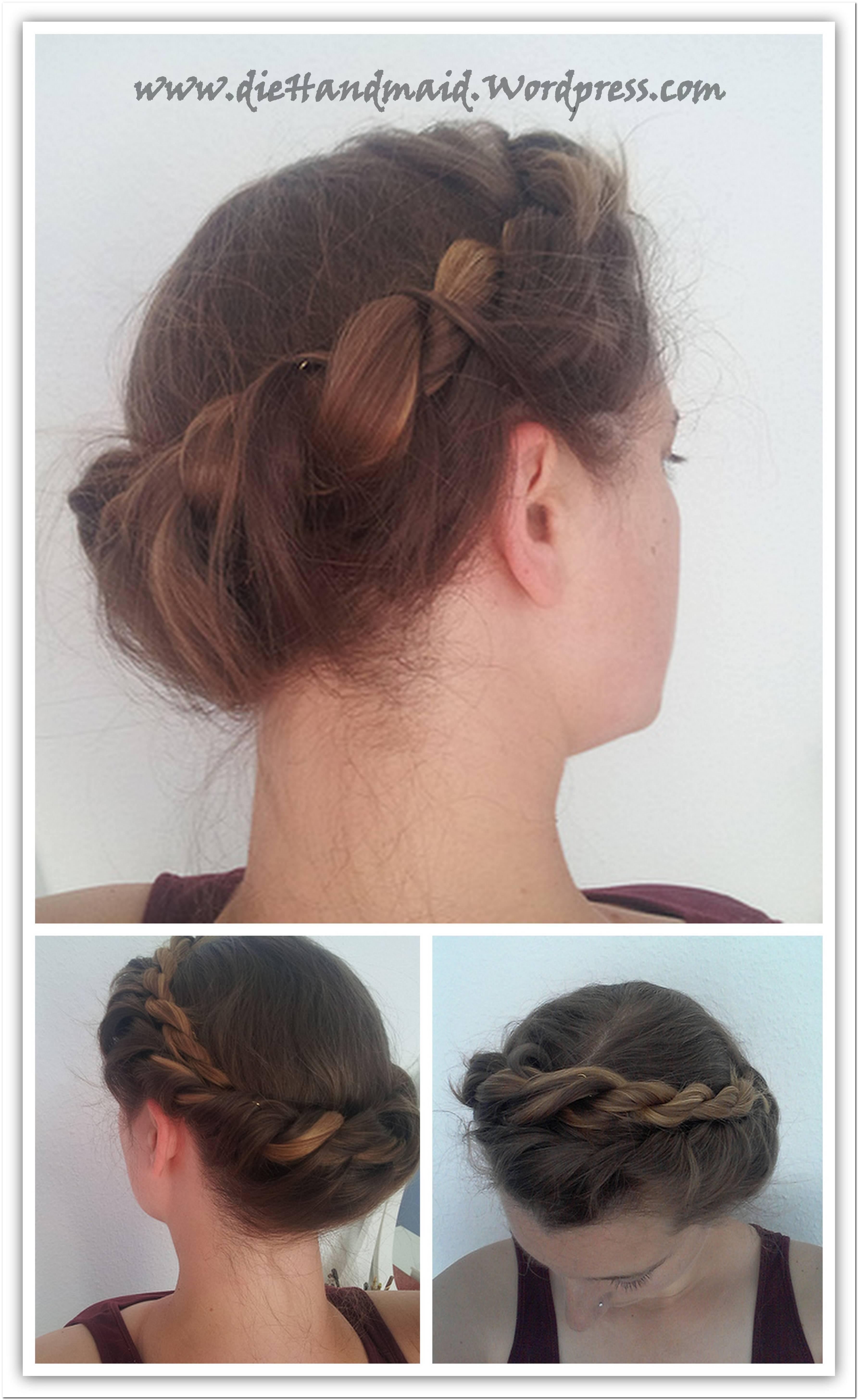 Frisuren Mit GroßEr Krebsspange