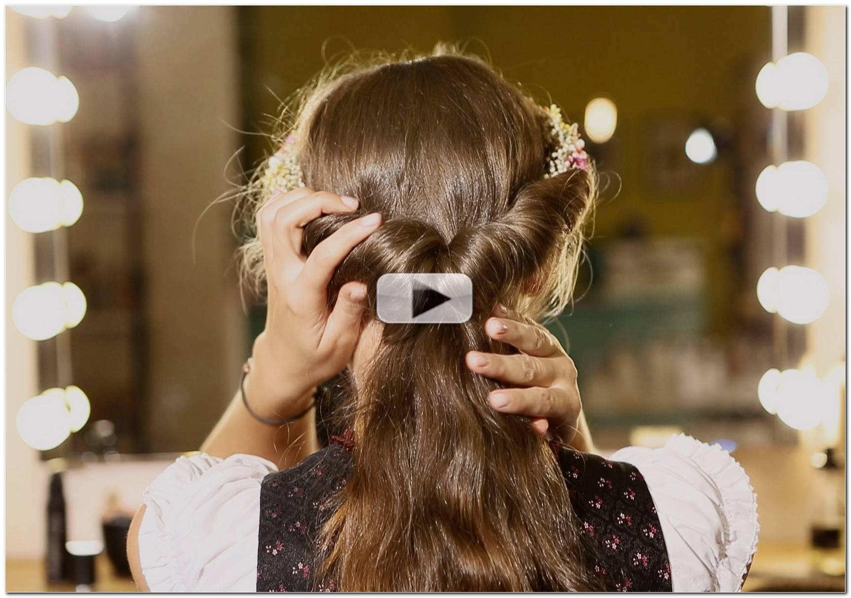 Frisuren Mit Haarkamm