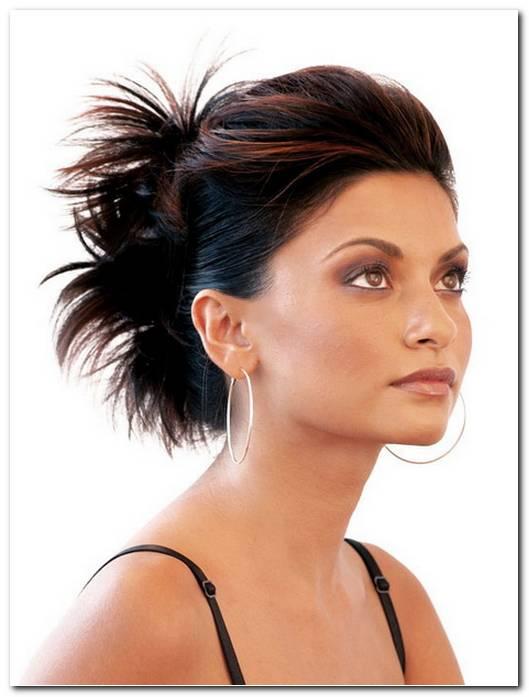 Frisuren Mit Haarteil Zopf