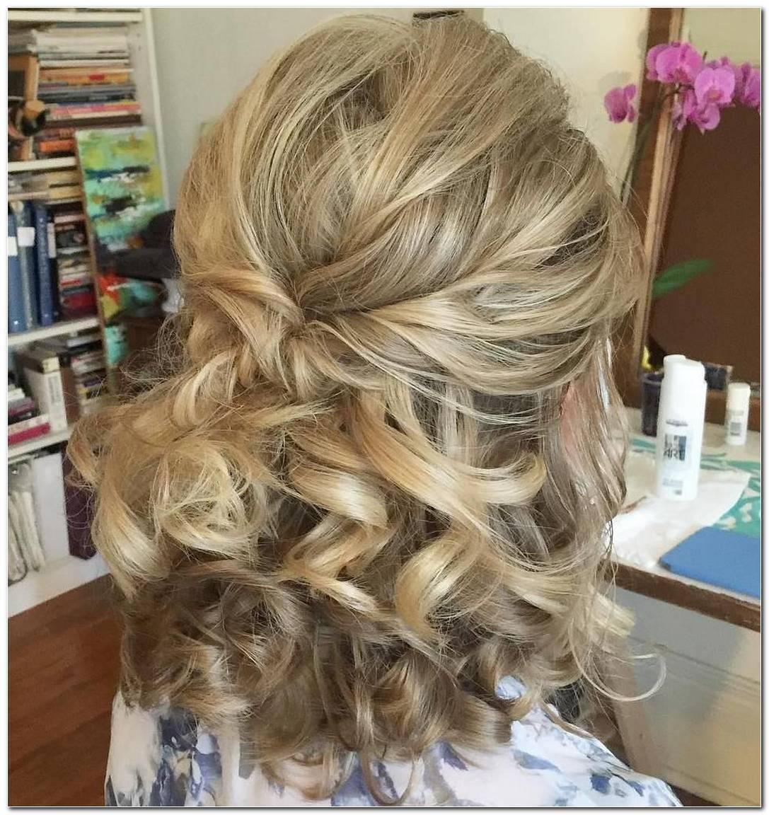 Frisuren Mit Mittellangen Haaren