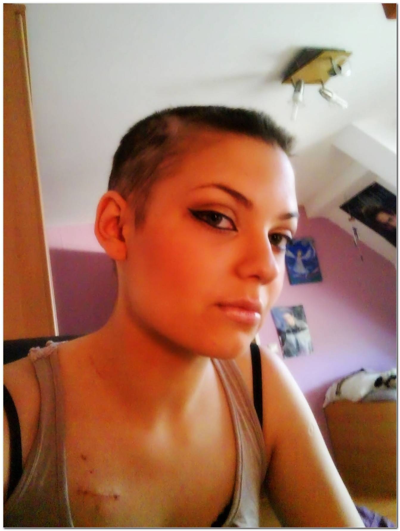 Frisuren Nach Chemotherapie