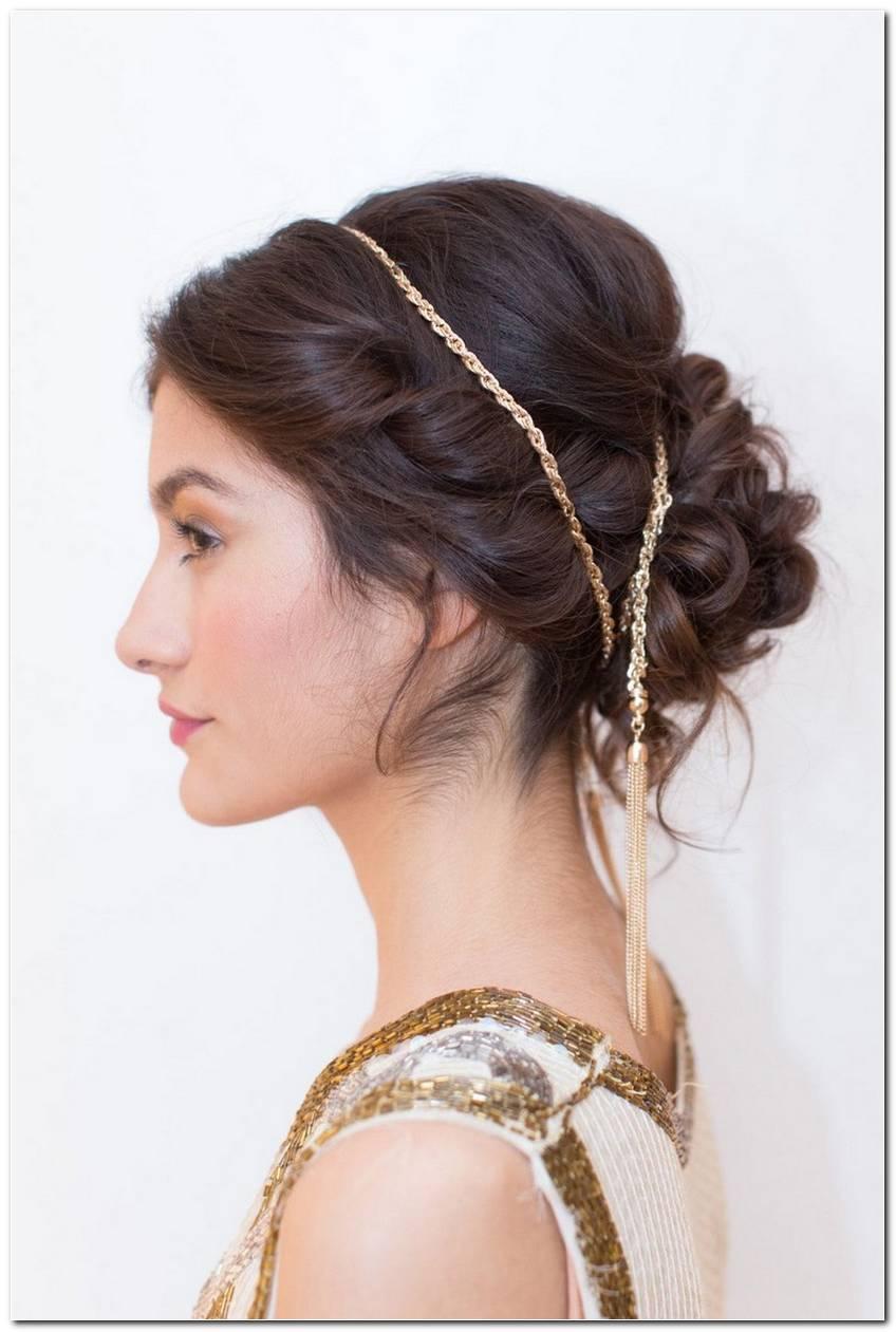Frisuren Silvester Lange Haare