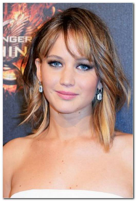 Frisuren Stylen Mittellanges Haar