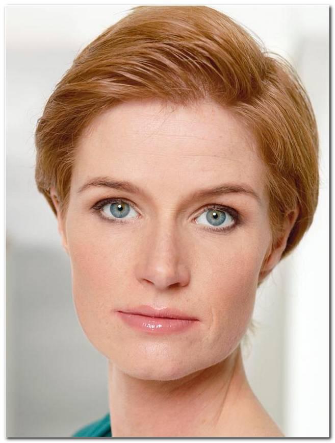 Frisuren Typberatung Frauen